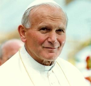 Lived under the Communists.  Became Pope.  JOY.