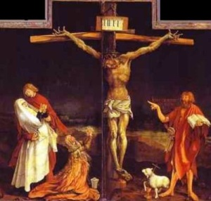 The Crucifixion must come before the Resurrection.