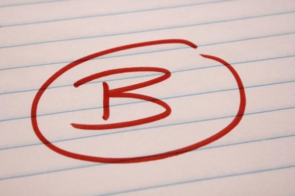 B-Grade