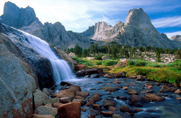 Cirque-of-the-Towers-Wind-River-Range-Wyoming