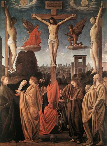 Crucifixion-Renaissance-Oil-Painting-ACS01617