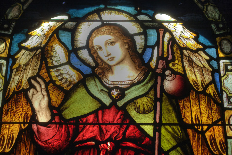 stained_glass_archangel_st_mary__s_wilmington_nc_by_davidmcb-d56f365