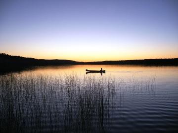 ken__brigid_willis2-canoe-at-sunset-on-small-alke.small_